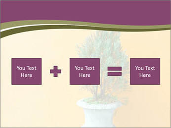 Green plants PowerPoint Templates - Slide 95