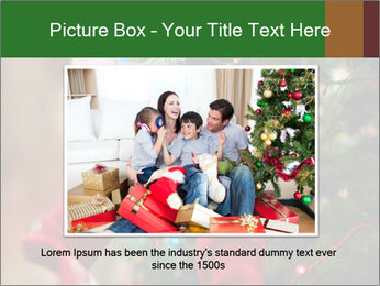 Child hanging decorative toy PowerPoint Templates - Slide 16