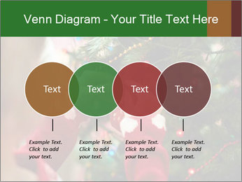 Child hanging decorative toy PowerPoint Templates - Slide 32