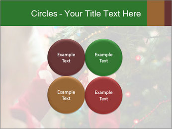 Child hanging decorative toy PowerPoint Templates - Slide 38