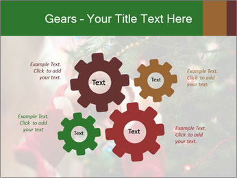 Child hanging decorative toy PowerPoint Templates - Slide 47