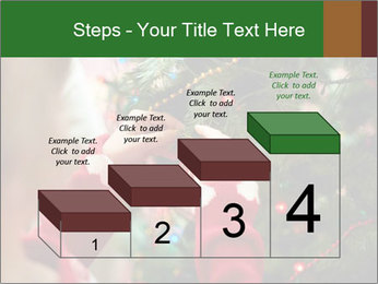 Child hanging decorative toy PowerPoint Templates - Slide 64