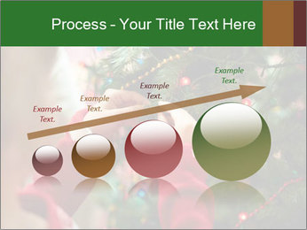 Child hanging decorative toy PowerPoint Templates - Slide 87