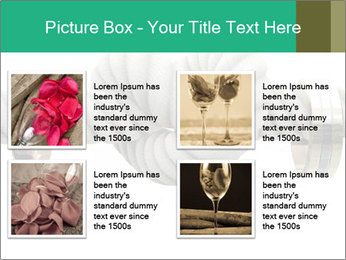 A coarse rope PowerPoint Template - Slide 14