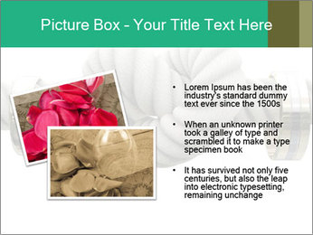 A coarse rope PowerPoint Template - Slide 20