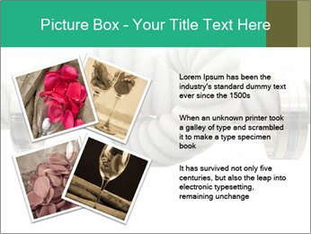 A coarse rope PowerPoint Template - Slide 23