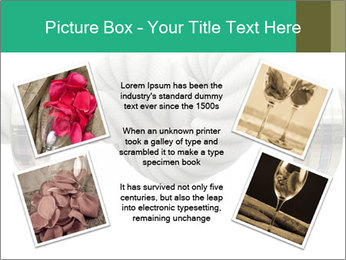 A coarse rope PowerPoint Template - Slide 24