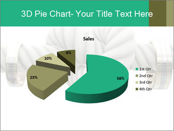 A coarse rope PowerPoint Template - Slide 35