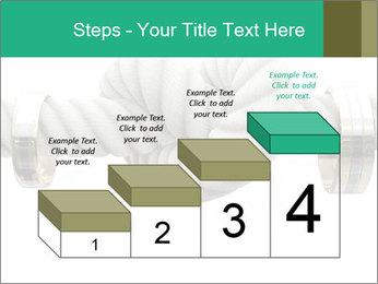 A coarse rope PowerPoint Template - Slide 64