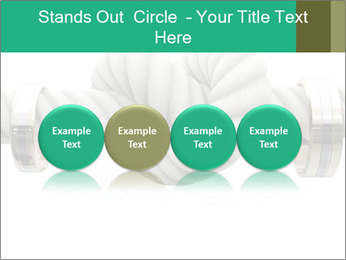 A coarse rope PowerPoint Template - Slide 76