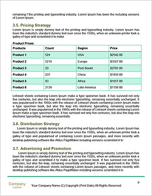 0000093410 Word Template - Page 9
