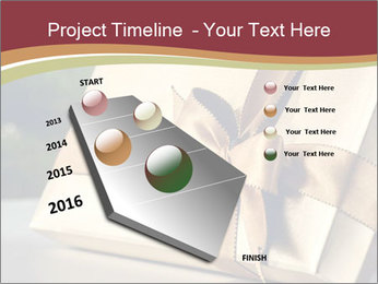 Christmas gift PowerPoint Templates - Slide 26