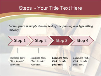 Christmas gift PowerPoint Templates - Slide 4