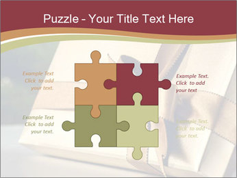 Christmas gift PowerPoint Templates - Slide 43