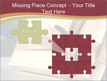 Christmas gift PowerPoint Templates - Slide 45
