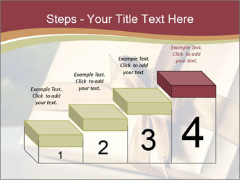 Christmas gift PowerPoint Templates - Slide 64