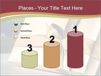 Christmas gift PowerPoint Templates - Slide 65