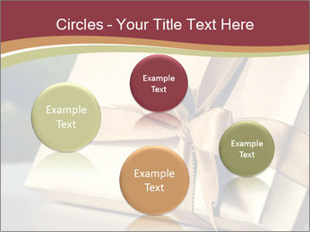 Christmas gift PowerPoint Templates - Slide 77