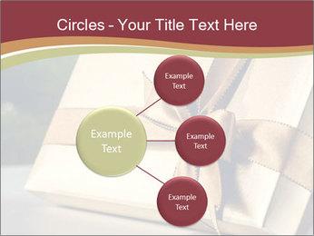 Christmas gift PowerPoint Template - Slide 79