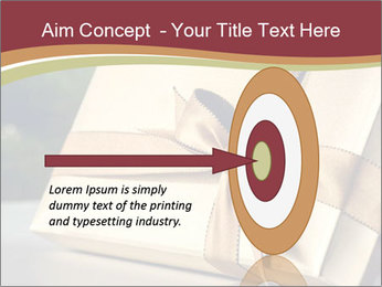 Christmas gift PowerPoint Templates - Slide 83