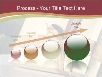 Christmas gift PowerPoint Templates - Slide 87