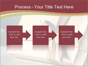 Christmas gift PowerPoint Template - Slide 88