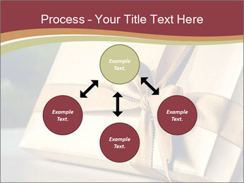 Christmas gift PowerPoint Templates - Slide 91