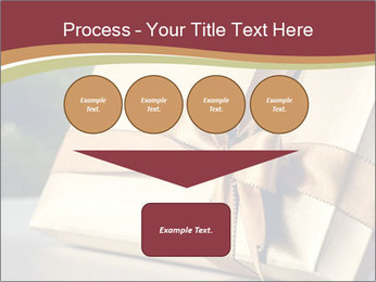 Christmas gift PowerPoint Templates - Slide 93