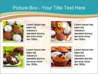 Cake PowerPoint Templates - Slide 14