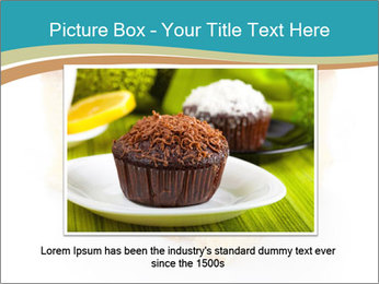 Cake PowerPoint Template - Slide 15