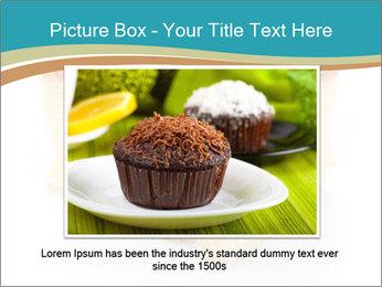 Cake PowerPoint Templates - Slide 15