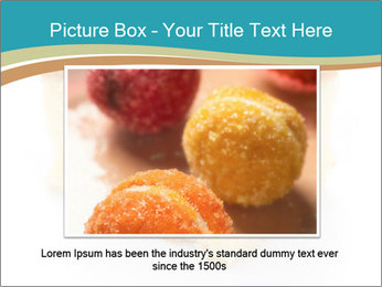 Cake PowerPoint Template - Slide 16