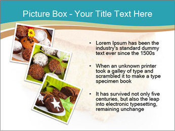 Cake PowerPoint Templates - Slide 17