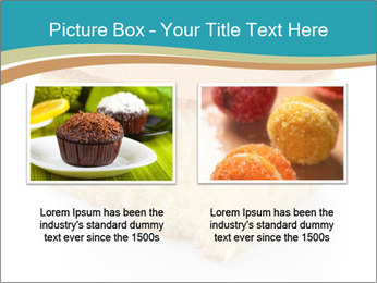 Cake PowerPoint Template - Slide 18
