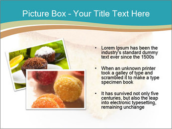 Cake PowerPoint Template - Slide 20