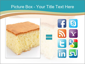 Cake PowerPoint Template - Slide 21