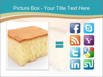 Cake PowerPoint Templates - Slide 21