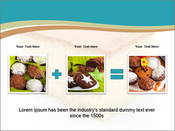 Cake PowerPoint Template - Slide 22