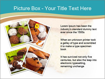Cake PowerPoint Templates - Slide 23