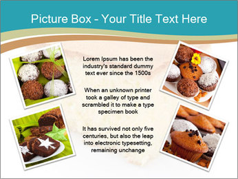 Cake PowerPoint Template - Slide 24