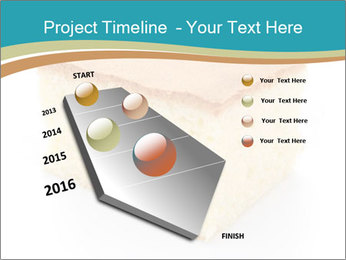 Cake PowerPoint Template - Slide 26