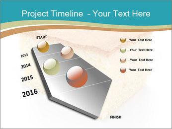 Cake PowerPoint Templates - Slide 26