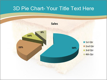 Cake PowerPoint Template - Slide 35