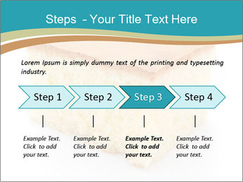 Cake PowerPoint Template - Slide 4