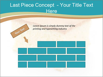 Cake PowerPoint Template - Slide 46