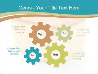 Cake PowerPoint Template - Slide 47