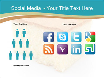 Cake PowerPoint Template - Slide 5