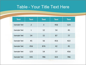Cake PowerPoint Template - Slide 55