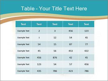 Cake PowerPoint Templates - Slide 55