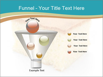 Cake PowerPoint Template - Slide 63